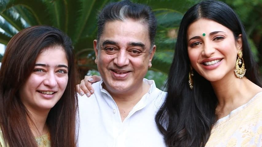Kamal Haasan undergoes leg surgery, will be discharged in 4-5 days