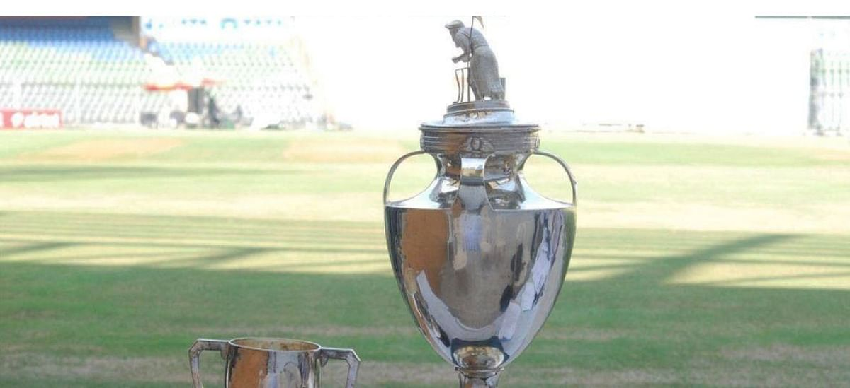 OMG! No Ranji Trophy for the first time in 87 years