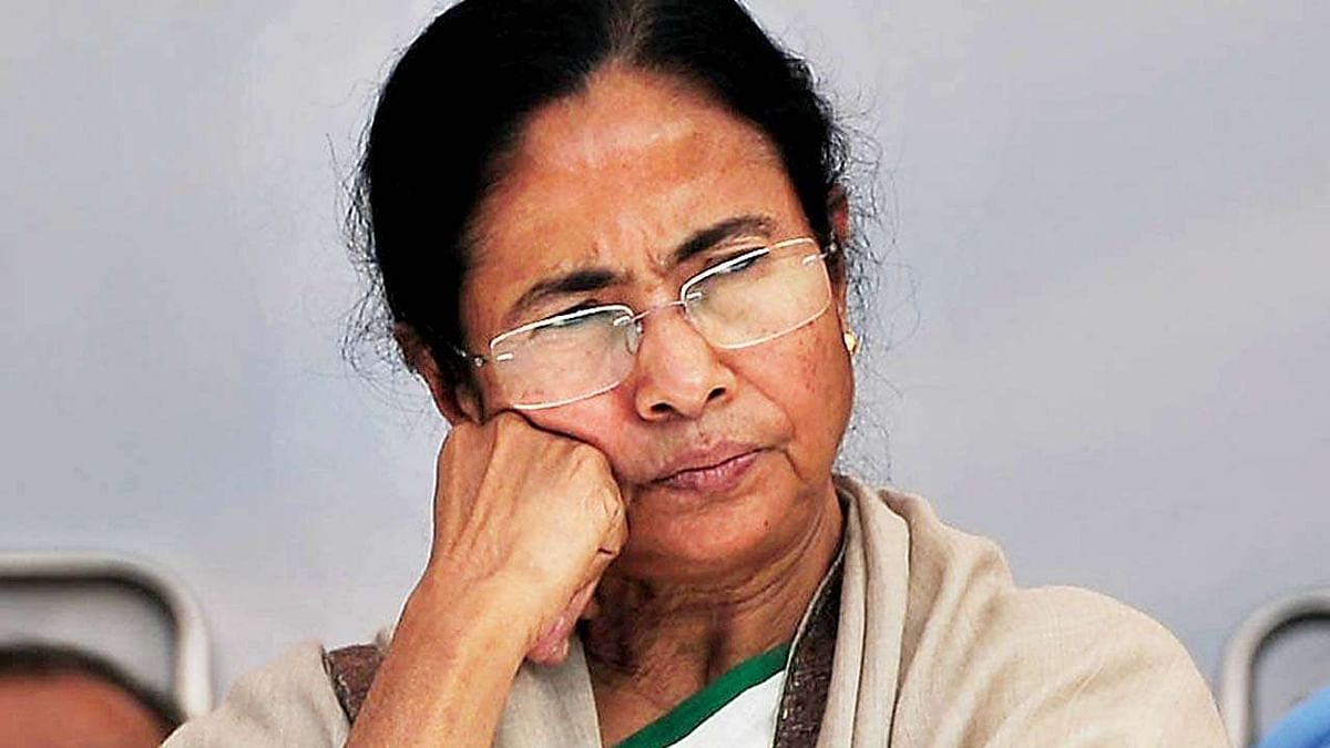 Mamata Banerjee slams BJP for allegedly sending fewer COVID-19 vaccine vials to West Bengal