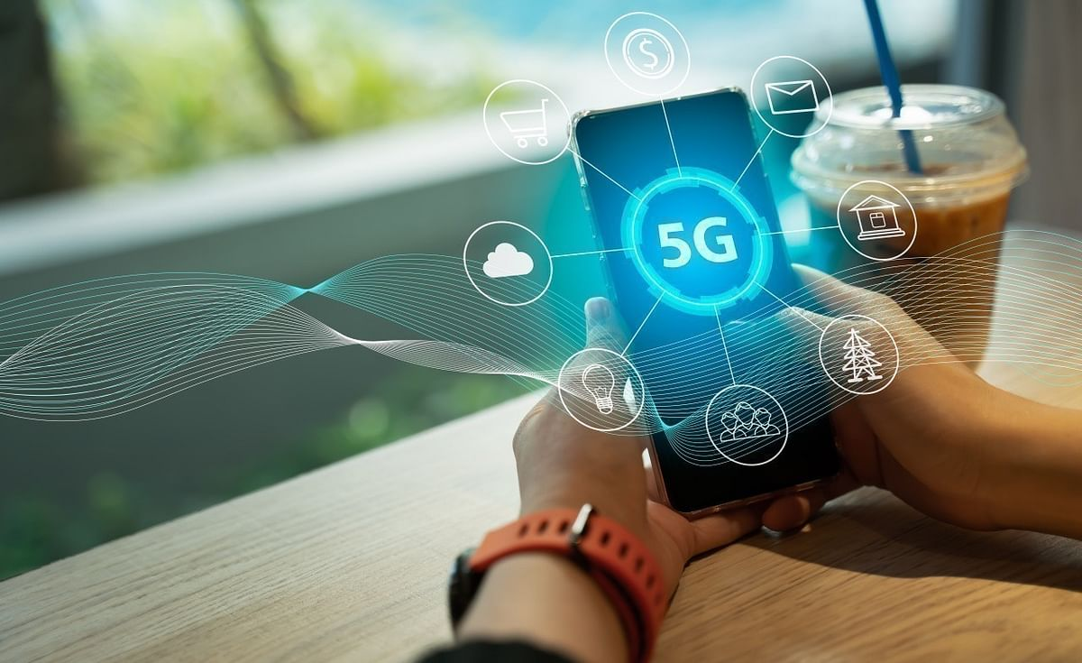 From 5G to fintech, here are the top five tech trends that will dominate 2021