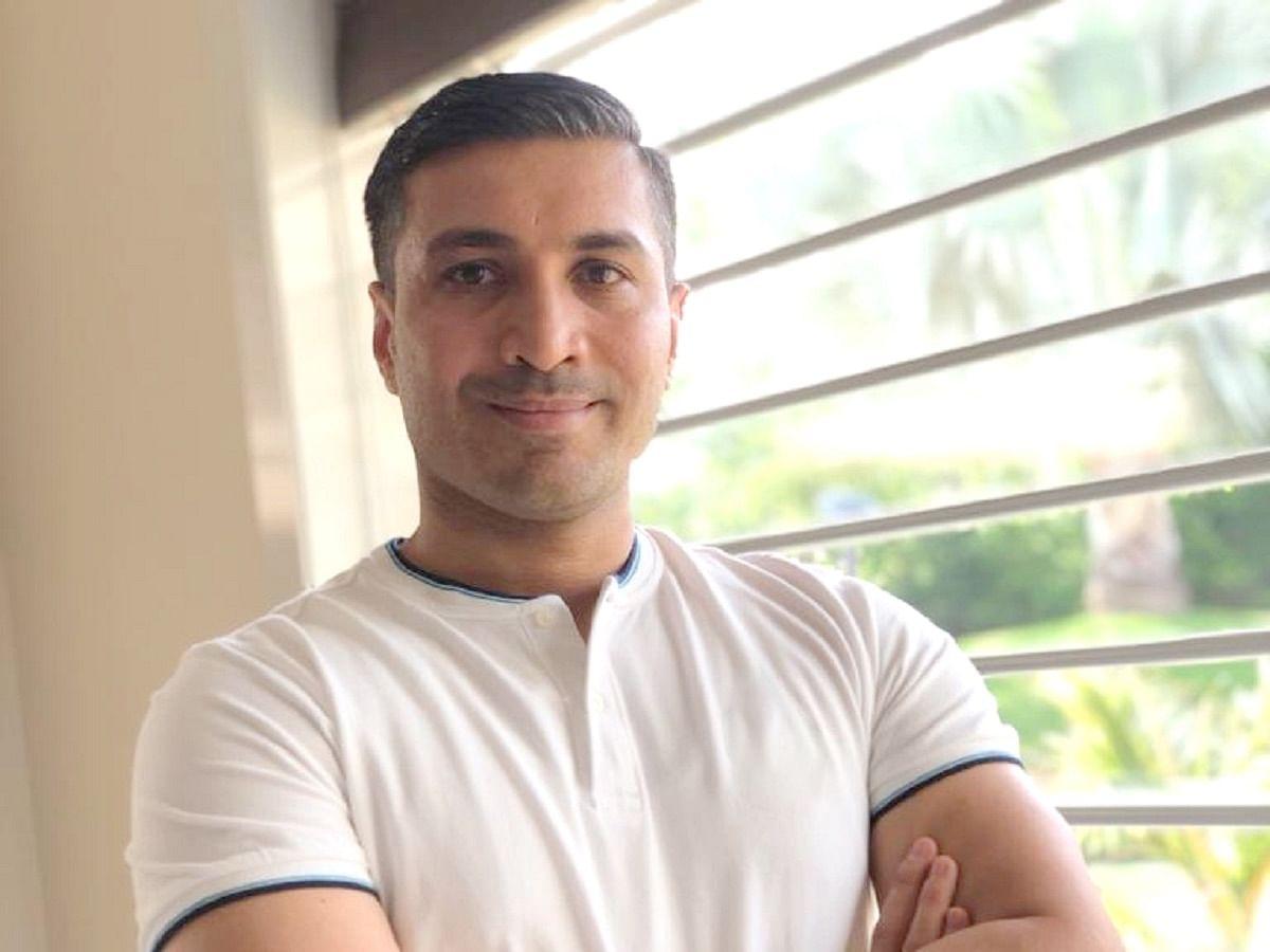 Nevil Patel, Managing Director of the Ajanta-Orpat Group