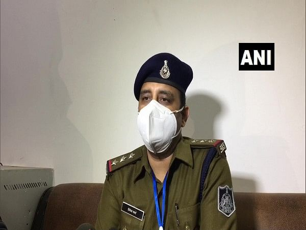 Madhya Pradesh: Man posing as cop held for duping shopkeeper in Indore