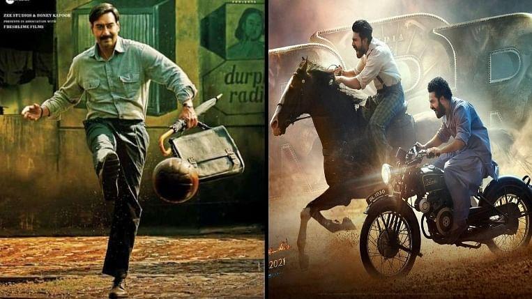 'Maidaan' vs 'RRR' clash: Exhibitors will suffer, says Boney Kapoor