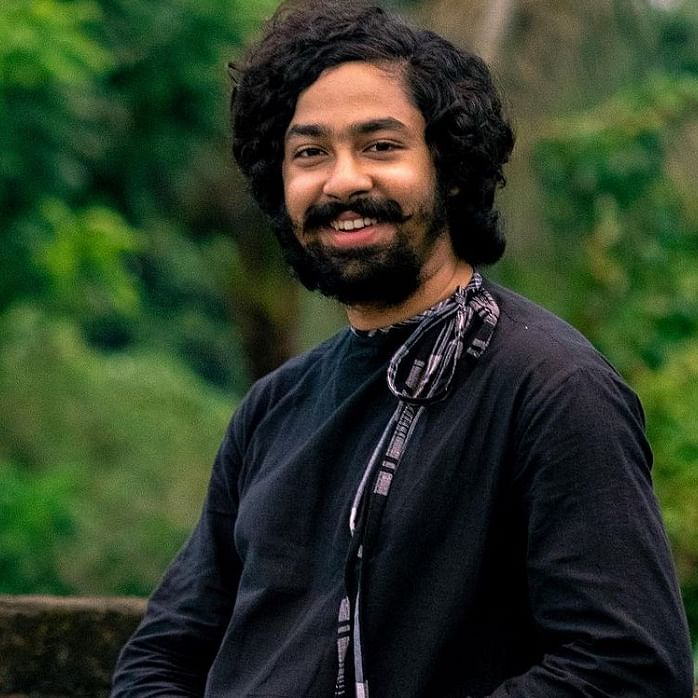National Award-winning actor Riddhi Sen gets candid about his directorial debut 'Coldfire'