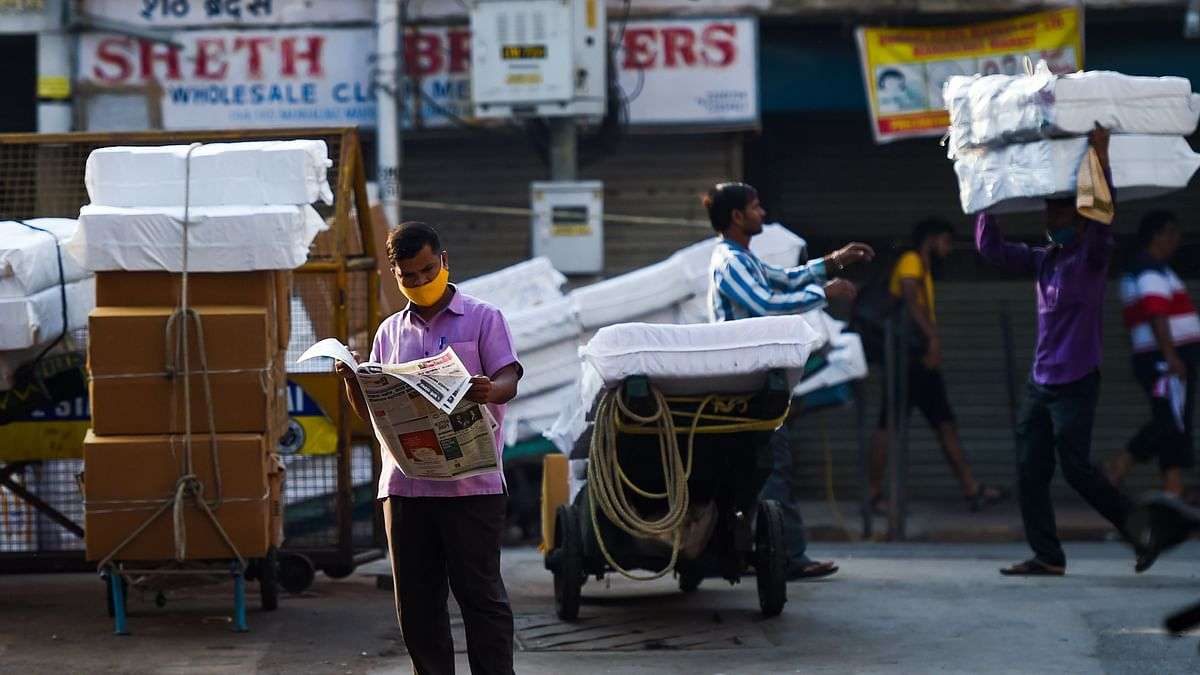 COVID-19 latest updates: With 11,039 new cases, India's COVID-19 tally rises to 1,07,77,284