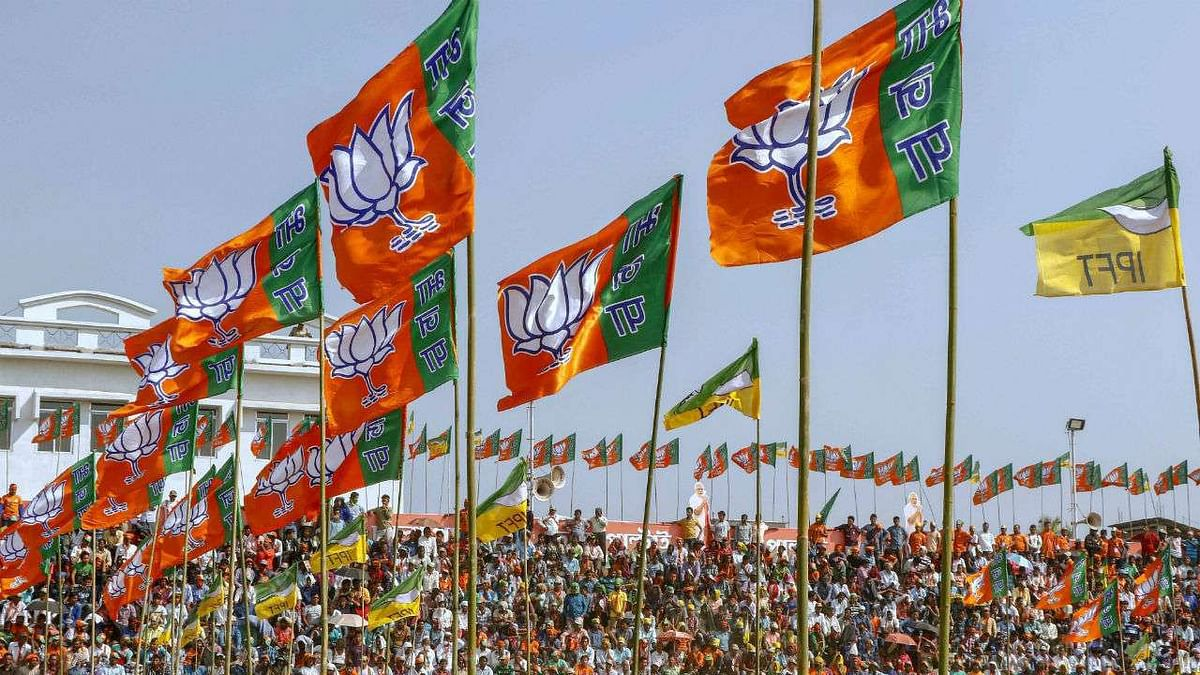 12 candidates, including 10 from BJP, set to get elected unopposed to UP Legislative Council