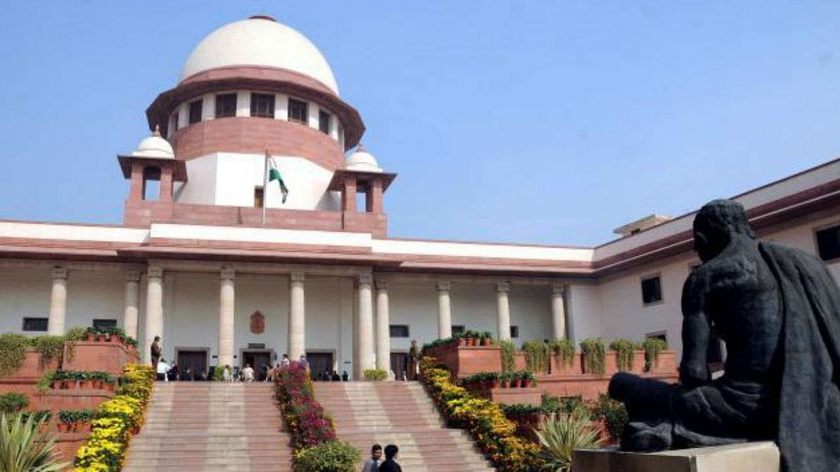 'Love Jihad' Law: SC refuses to entertain UP govt plea seeking transfer of petitions from Allahabad HC