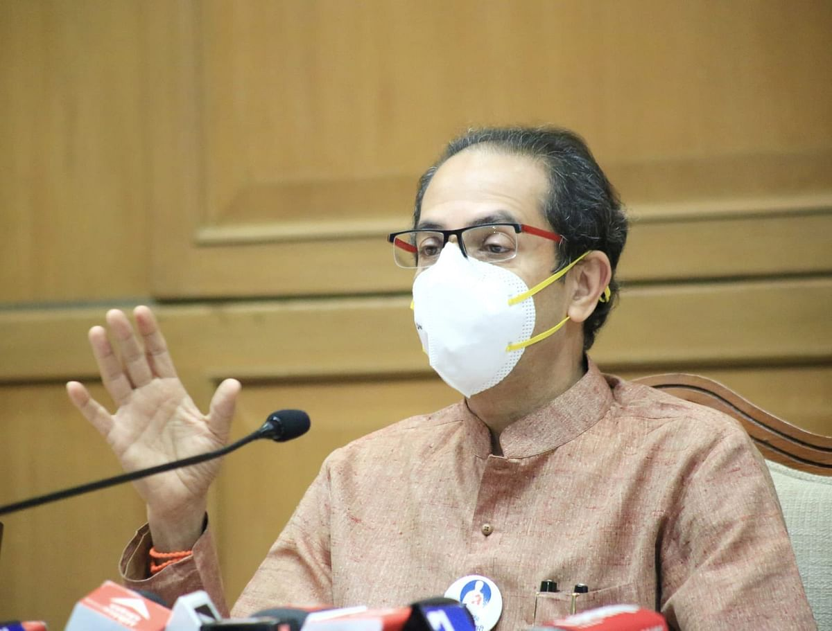 Maha CM Uddhav Thackeray to visit Pune's Serum Institute of India tomorrow after fire kills five at its Manjari plant