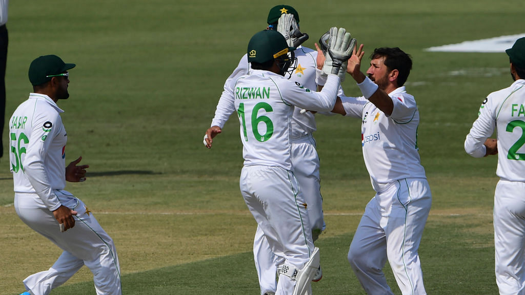 Pak vs SA, 1st Test: Nauman Ali and Yasir Shah spin web over Proteas as hosts register seven-wicket win