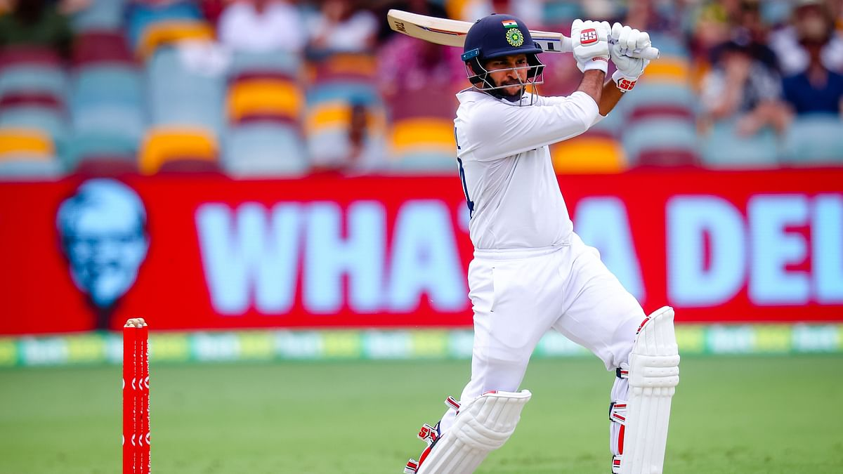 Shardul Thakur the all-rounder was pivotal in India's Test series win in Australia