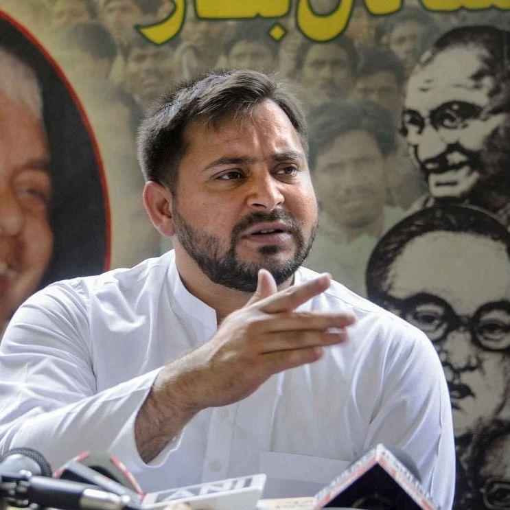 Nitish Kumar's liquor ban law a 'complete failure': Tejashwi Yadav on hooch tragedy in Bihar's West Champaran