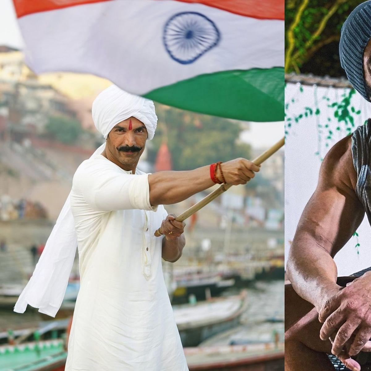 Eid 2021: John Abraham's 'Satyameva Jayate 2' to clash with Salman Khan's 'Radhe'
