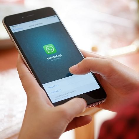 WhatsApp expands Status messaging to reassure users about privacy