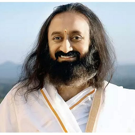 Guiding Light by Sri Sri Ravi Shankar: Overcoming events