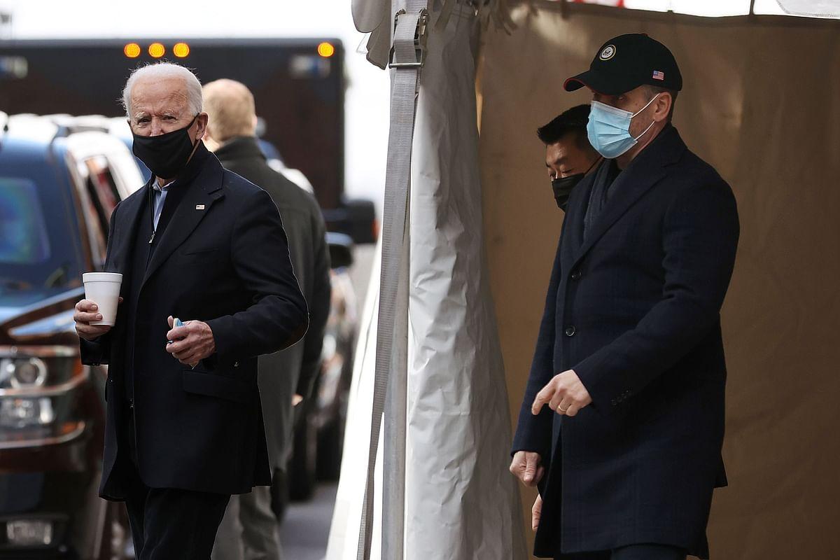 Biden administration slams Trump's move to lift COVID-19 travel ban on Europe, Brazil