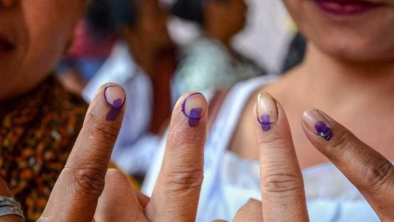 Punjab municipal elections 2021: Polling underway for eight municipal corporations, 109 councils and nagar panchayats