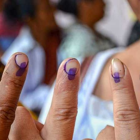 Punjab municipal elections 2021: Polling underway for eight municipal corporations, 109 councils and nagar panchayats