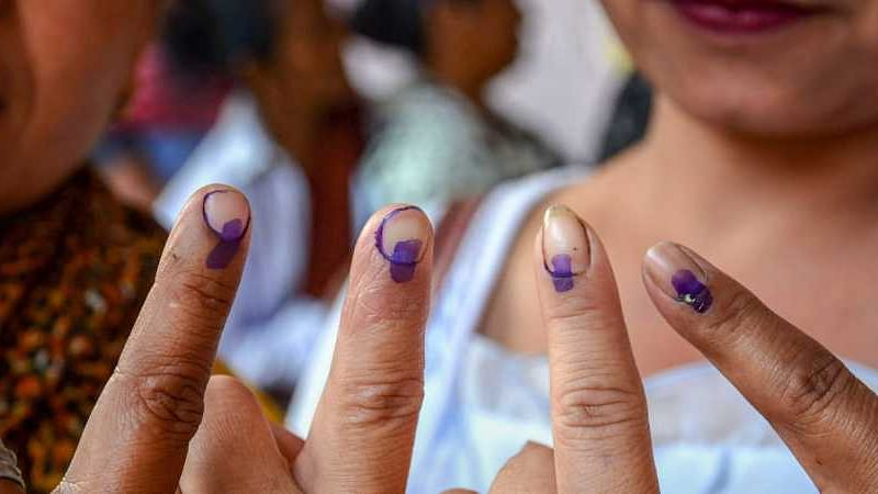 UP panchayat polls to be held in 4 phases from April 15
