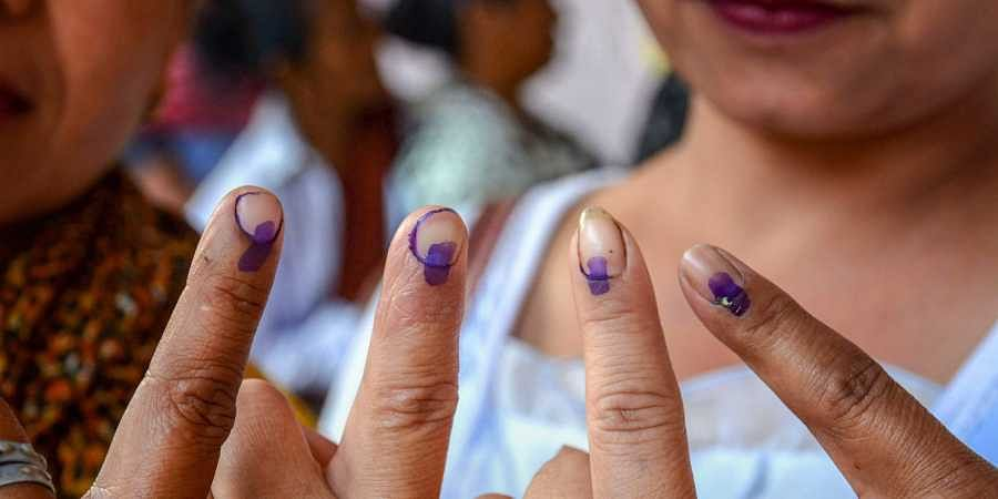 Sporadic violence as West Bengal votes in fifth phase of Assembly election