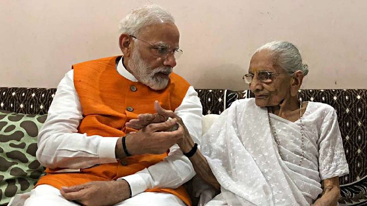 'Entire country will thank you': Protesting farmer writes to PM's mother, asks her to 'order' Modi to repeal laws