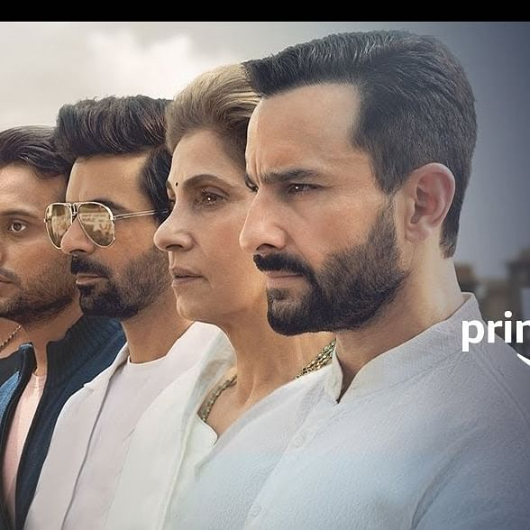 Mumbai: 'Tandav' actor Saif Ali Khan, director Ali Abbas Zafar and seven others booked for 'promoting enmity between different groups'