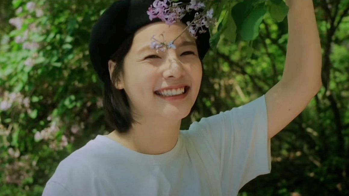 South Korean actress Song Yoo-Jung of 'Golden Rainbow' fame, dies at 26