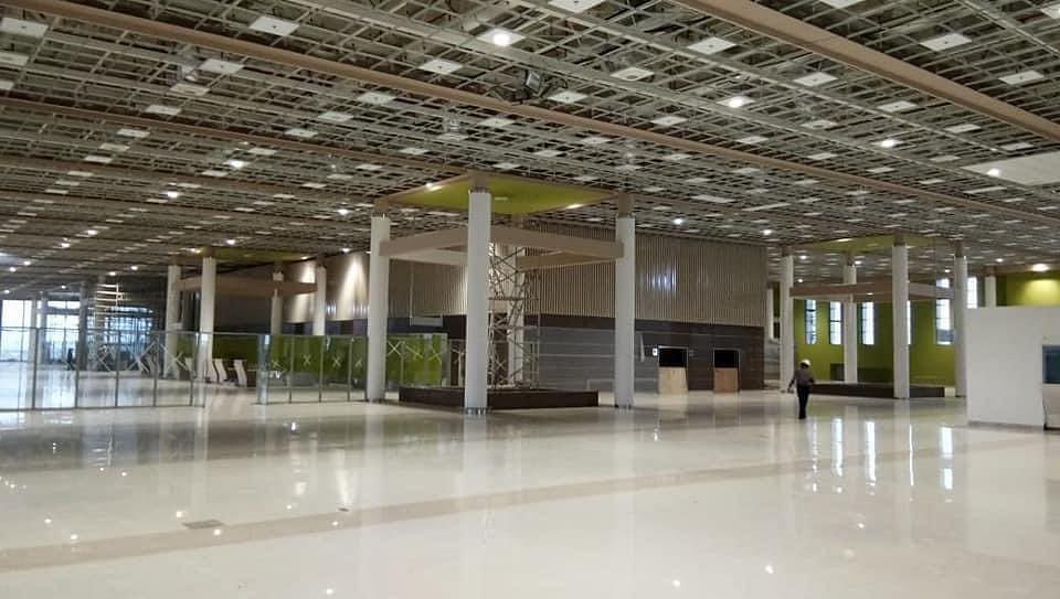 Chief Minister Uddhav Thackeray and BJP MP Narayan Rane to inaugurate Chipi airport