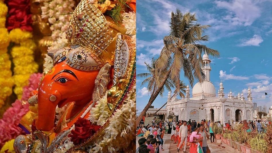 Mumbai: From Siddhivinayak to Haji Ali, here are the Top 5 religious places you must visit