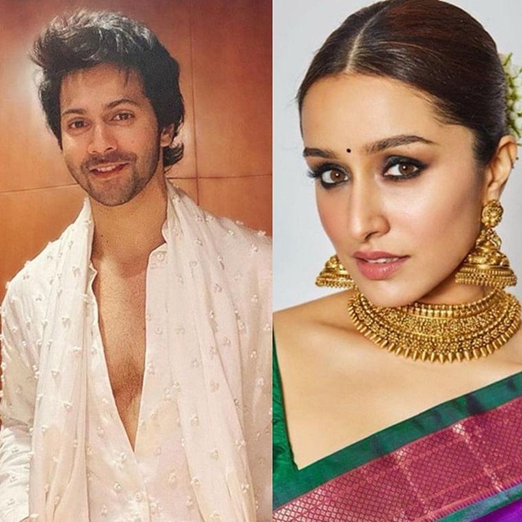 Did Varun Dhawan hint at Shraddha Kapoor and Rohan Shrestha's wedding?