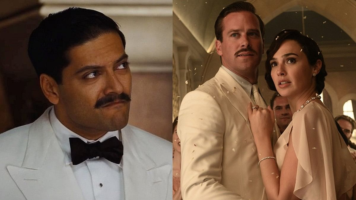 Armie Hammer's abuse and cannibalism scandal spells trouble for Gal Gadot's film 'Death On The Nile'