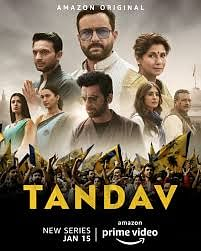 Madhya Pradesh: Another FIR lodged against makers, actors of Tandav web series in Guna