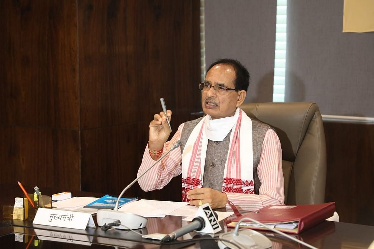 Madhya Pradesh: Will take vaccine after priority groups are inoculated, says chief minister Shivraj Singh Chouhan