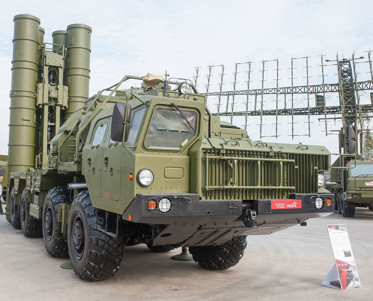 India's S-400 deal with Russia may trigger US sanctions: Report