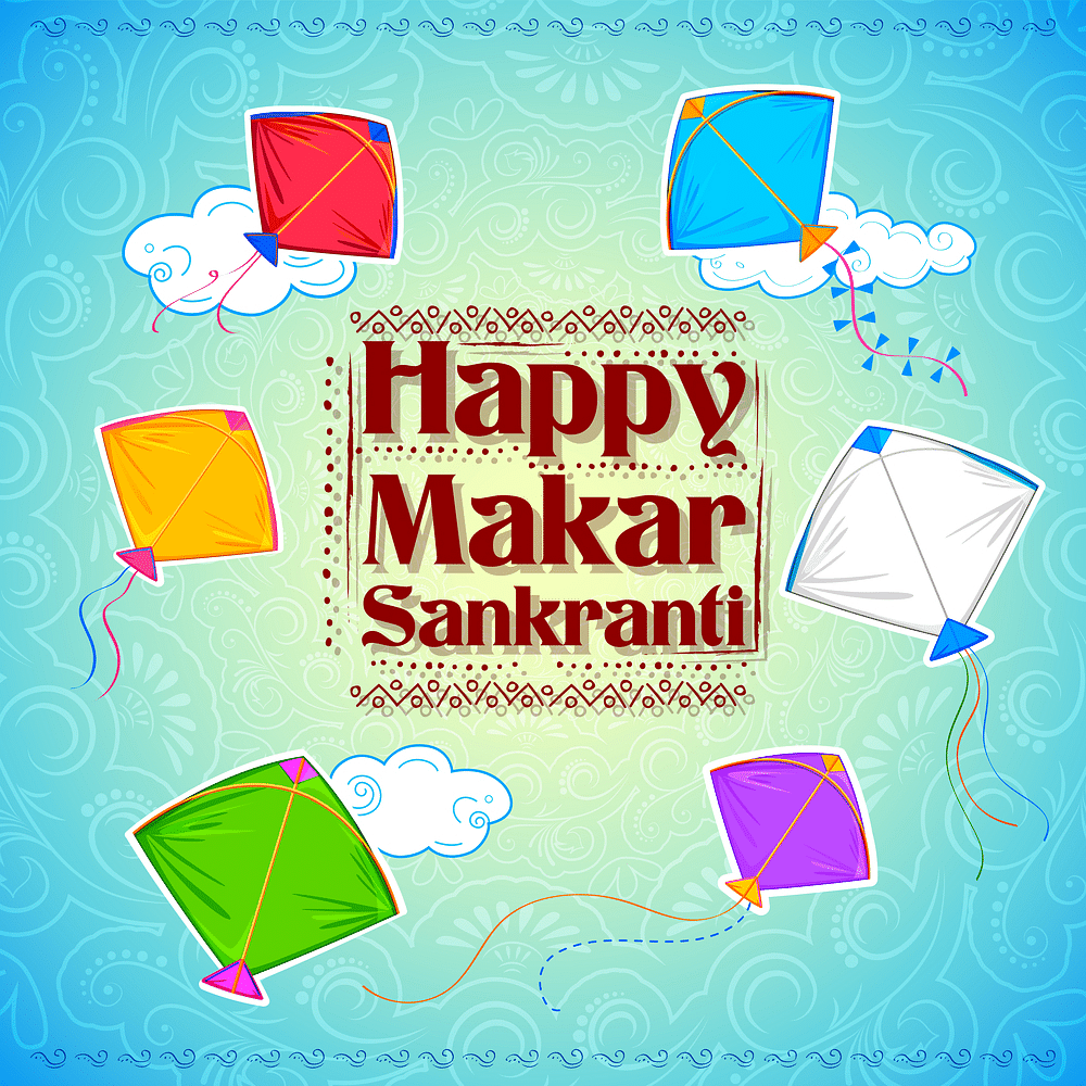 Makar Sankranti 2021: Wishes, Greetings, Quotes, Messages to share on Facebook, Whatsapp, and Instagram