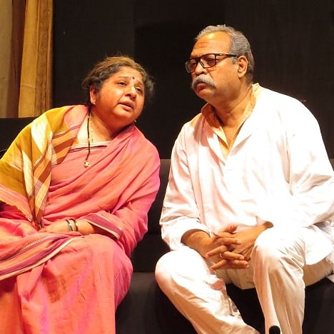 Om Katare opens about his theatre group Yatri completing 42 years
