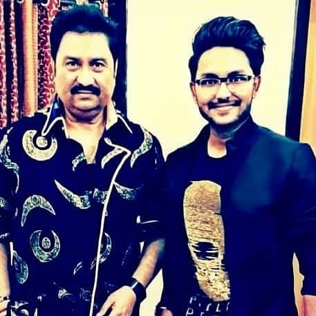 'Bigg Boss 14' contestant Jaan Kumar Sanu opens up about his equation with his father Kumar Sanu