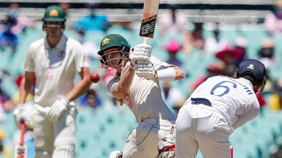 Ind vs Aus, 3rd Test: Australia declare 312/6, India face target of 407