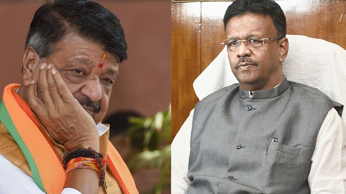 West Bengal: War of words over COVID-19 vaccine continues between BJP, TMC