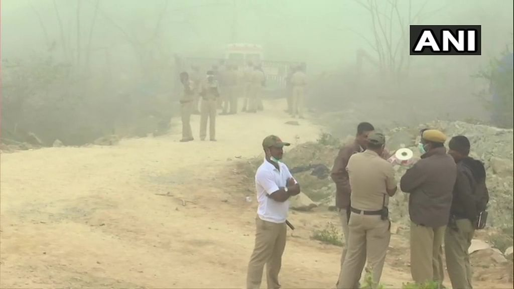 Shivamogga explosion: Seven killed in unfortunate blast, more deaths expected; Karnataka CM Yediyurappa orders probe