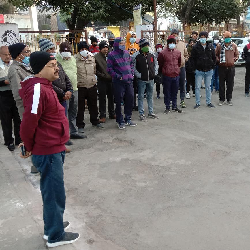 Ujjain: UMC attaches properties of 'seasoned defaulters'
