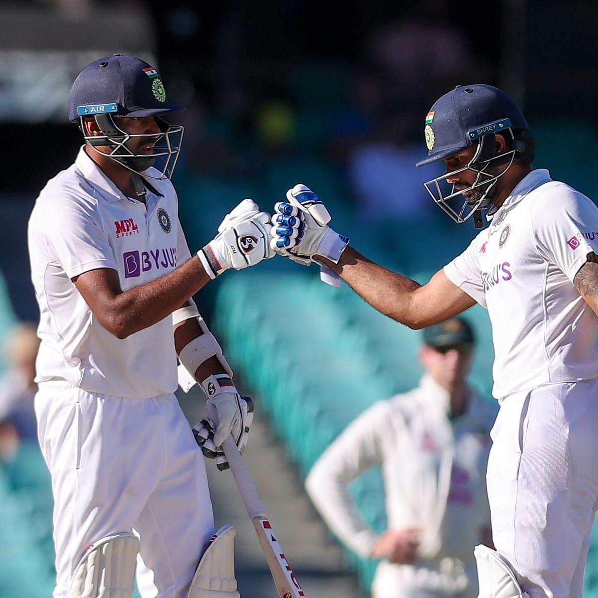 Ind vs Aus, 4th Test: Hanuma Vihari ruled out of Gabba Test with hamstring tear