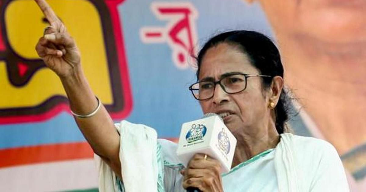 West Bengal: 'Jai Shri Ram' row intensifies; TMC calls out BJP's 'communal' sloganeering