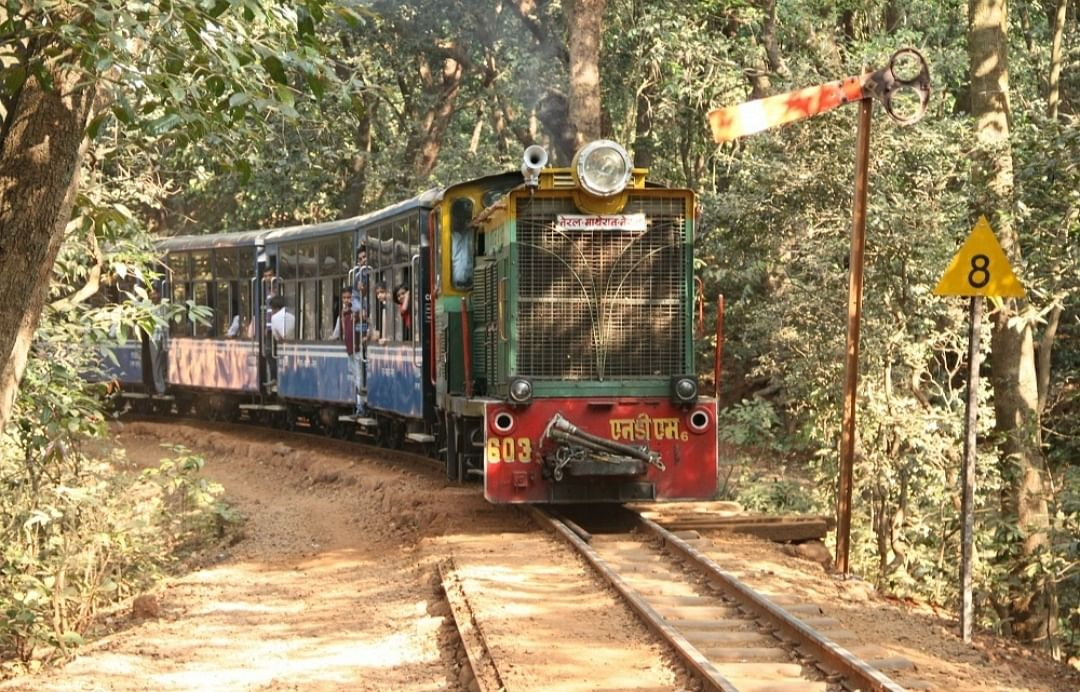 Central Railway's Aman Lodge – Matheran shuttle services giving a boost to Matheran Tourism- ferries 53,679 passengers in 66 days