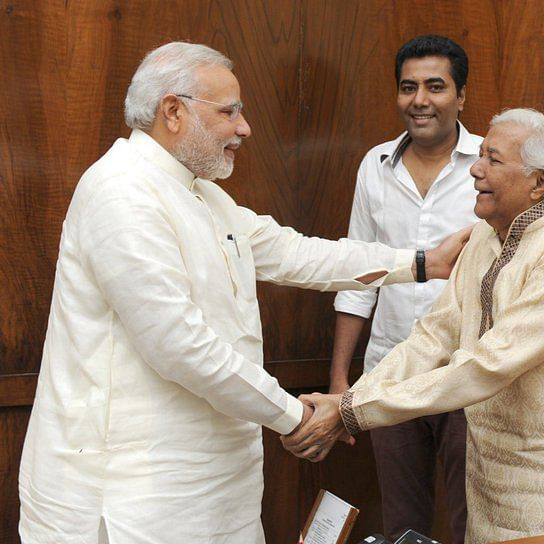 PM Narendra Modi pays tribute to 'doyen of music' Ustad Ghulam Mustafa Khan Sahab