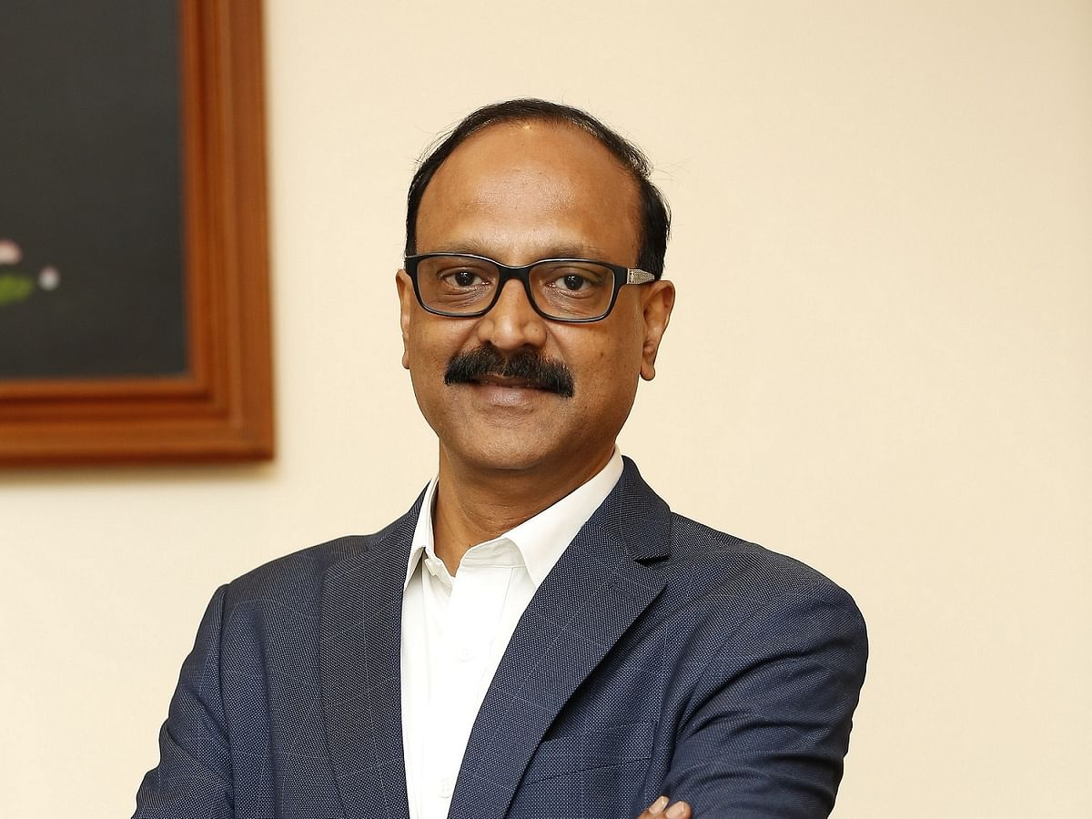NBFCs will grow by 15 percent next year: YS Chakravarti, MD & CEO, Shriram City Union Finance