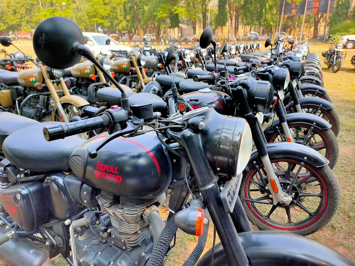 Navi Mumbai: Three held in multiple cases of high-end motorbike theft across Maharashtra and Goa