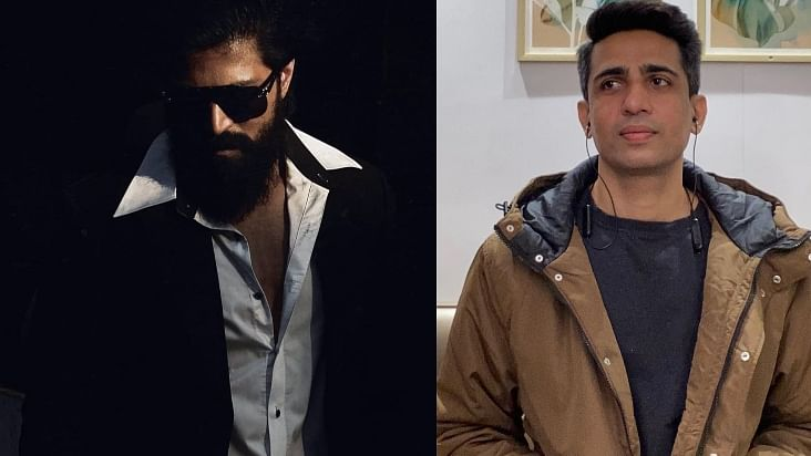 'Showing off amar hai...': Gulshan Devaiah reacts to Kannada superstar Yash doubling his fees for 'KGF: Chapter 2'