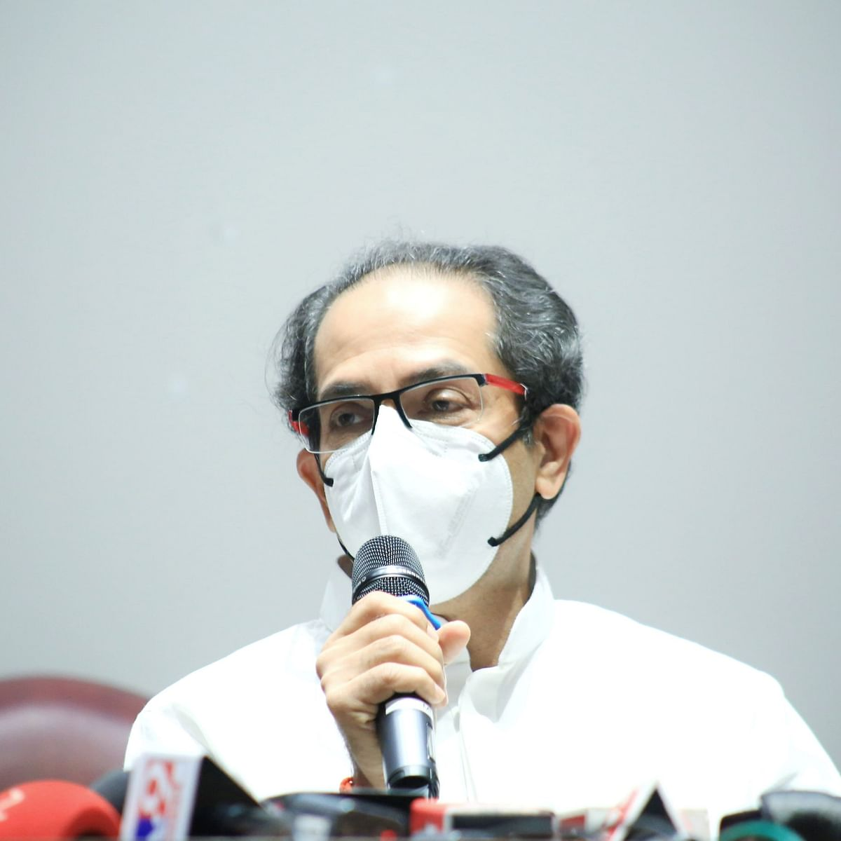 Nod for film, TV shoots in Mumbai if daily COVID-19 case count under control: Maha CM Uddhav Thackeray