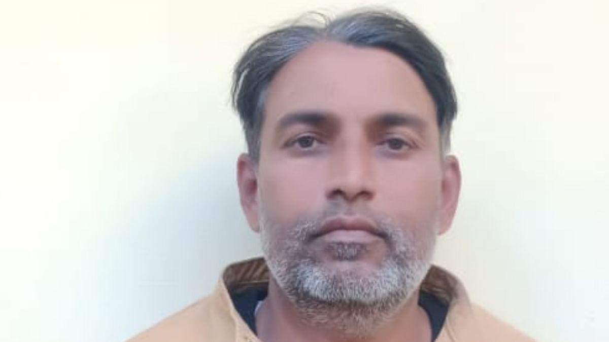 Satyanrayan Paliwal arrested on charges of spying