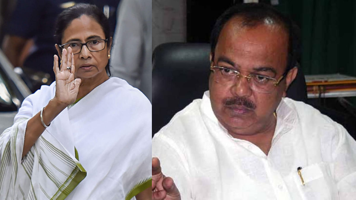 People of Nandigram will turn away from Mamata Banerjee, says former Kolkata mayor Sovan Chatterjee